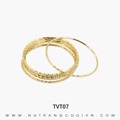 Bộ Vòng Tay TVT07