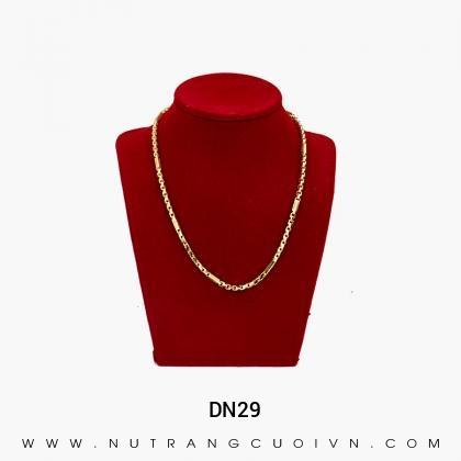 Dây Chuyền DN29