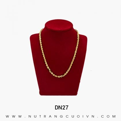 Dây Chuyền DN27