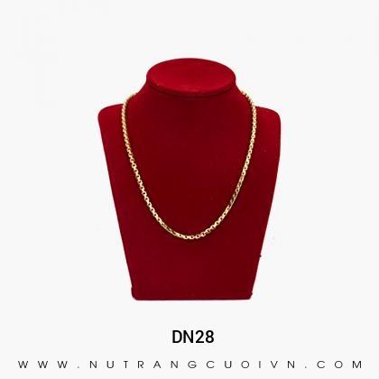 Dây Chuyền DN28