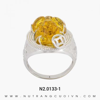 Nhẫn Nam N2.0133-1