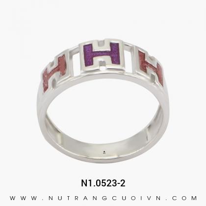 Nhẫn Nam N1.0523-2