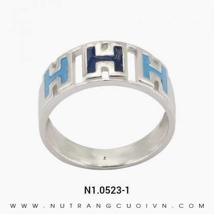 Nhẫn Nam N1.0523-1