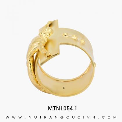 Nhẫn Nam MTN1054.1