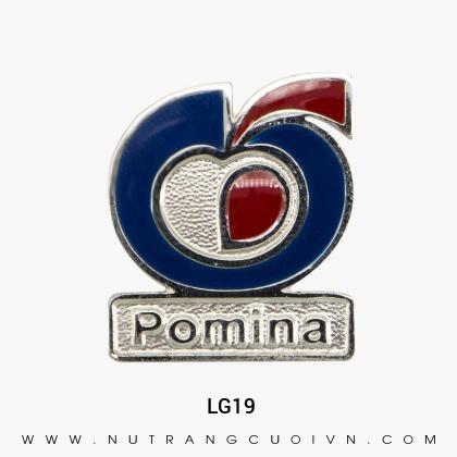Logo LG19