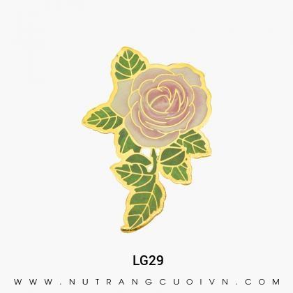 Logo LG29