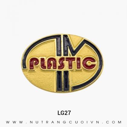 Logo LG27