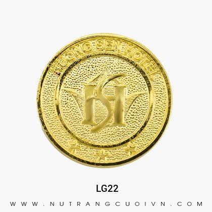 Logo LG22