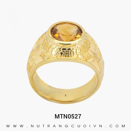 Nhẫn Nam MTN0527
