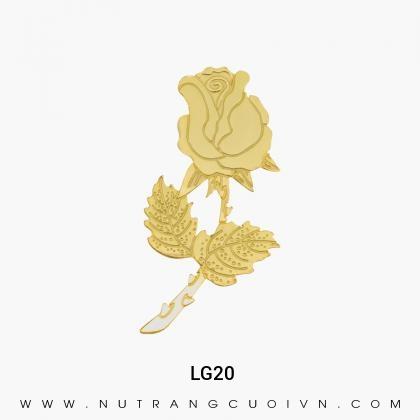 Logo LG20