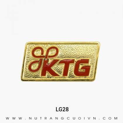Logo LG28