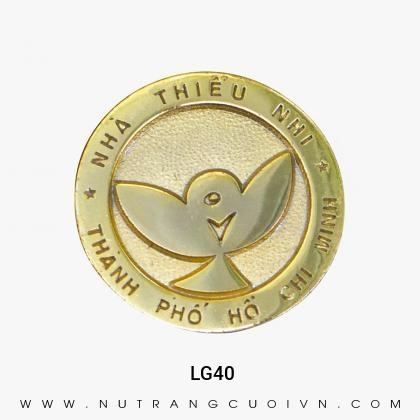 Logo LG40