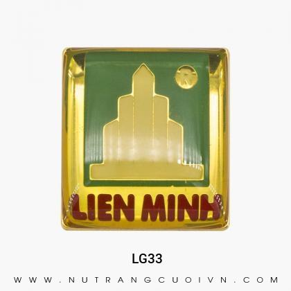 Logo LG33