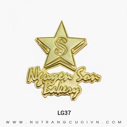 Logo LG37