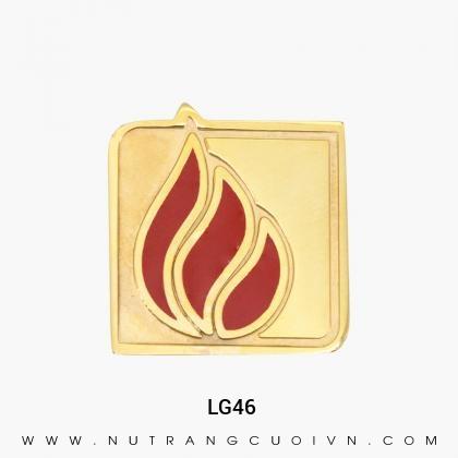 Logo LG46