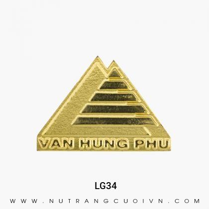 Logo LG34