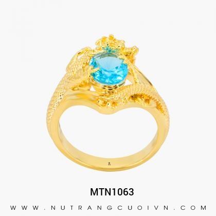 Nhẫn Nam MTN1063