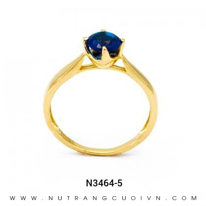 Nhẫn Kiểu Nữ N3464-5