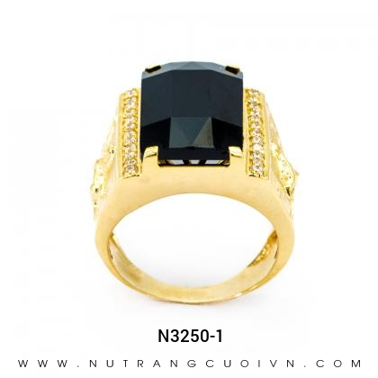 Nhẫn Nam N3250-1