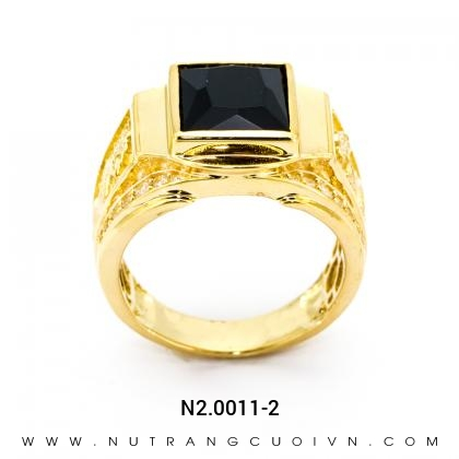 Nhẫn Nam N2.0011-2