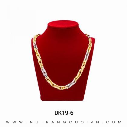 Dây Chuyền DK19-6