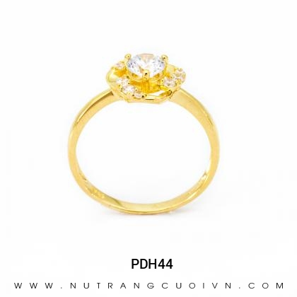 Nhẫn Kiểu Nữ PDH44