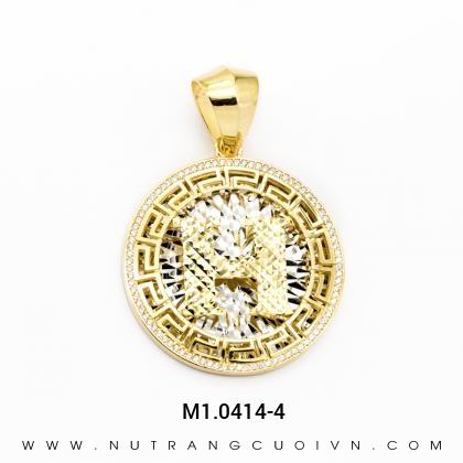 Mặt Dây Chuyền M1.0414-4