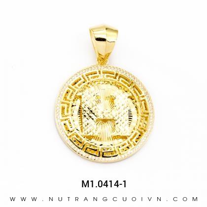 Mặt Dây Chuyền M1.0414-1