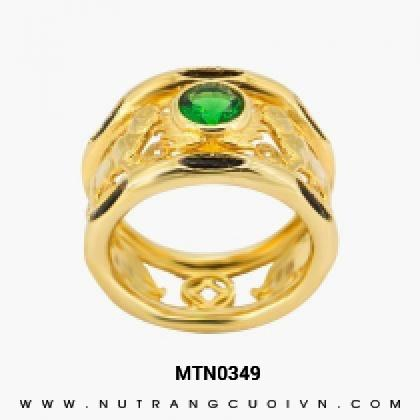 Nhẫn Nam MTN0349