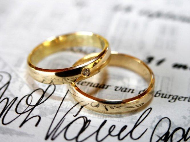 Nhẫn cưới đẹp và những biểu tượng ý nghĩa nên khắc trên nhẫn cưới