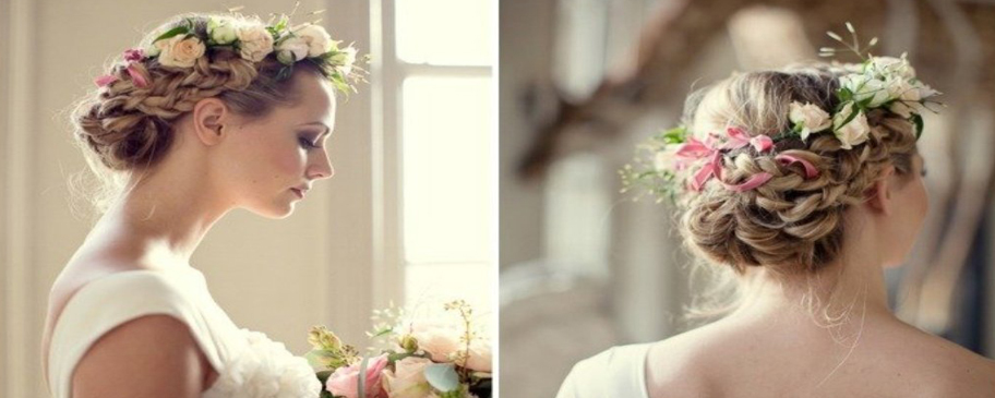 Mách bạn 5 kiểu tóc cưới cô dâu đẹp vượt thời gian