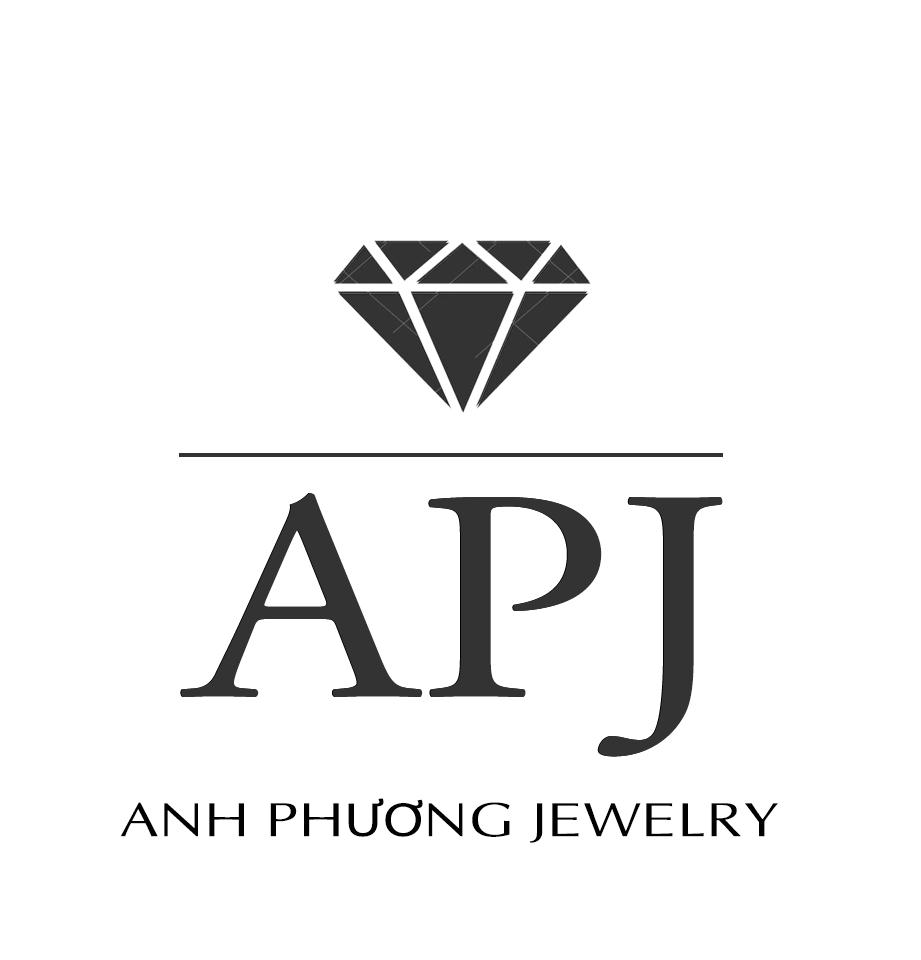Nhẫn cưới Anh Phương – thương hiệu nhẫn cưới đẹp được nhiều bạn trẻ yêu thích tại TP.HCM