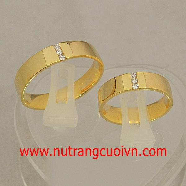 Những điều cần biết về nhẫn cưới đẹp