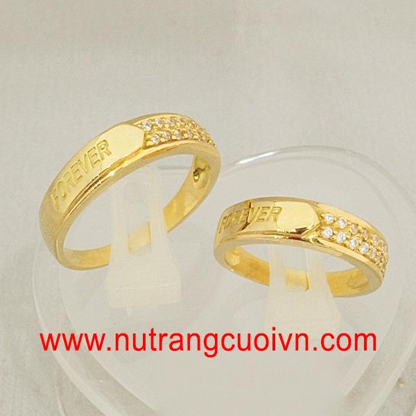 Bí quyết đặt nhẫn cưới đẹp mà rẻ