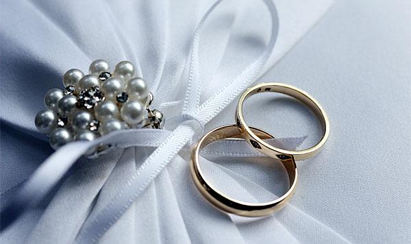 Quy tắc để mua nhẫn cưới đẹp