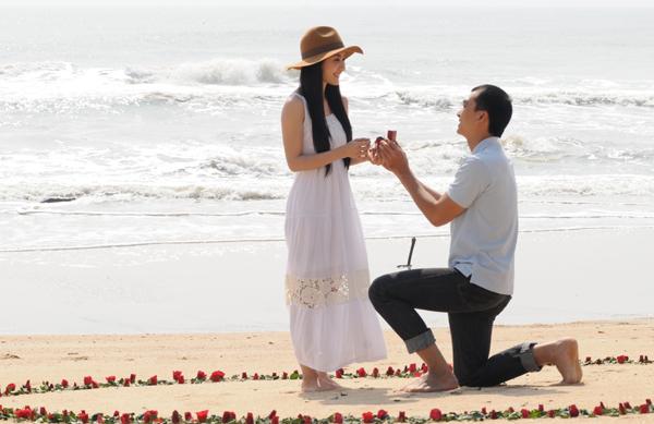 Những sự thật thú vị về lời cầu hôn