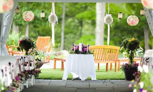 Mẹo tiết kiệm tiền cho đám cưới