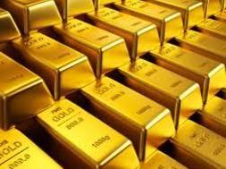 Thị trường vàng thế giới giảm 3 phiên liên tiếp
