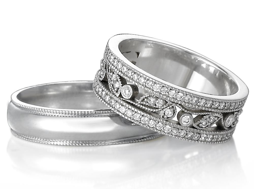 Cách chọn nhẫn cưới siêu tiết kiệm