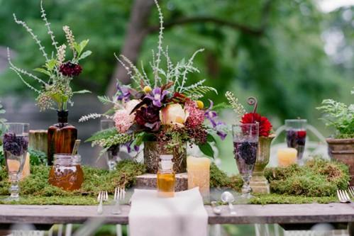 Gợi ý chọn hoa trang trí đám cưới phù hợp.
