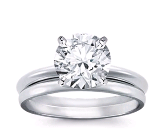 Nhẫn cưới đẹp nói gì về bạn