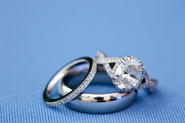 4 ưu điểm khi chọn mua nhẫn cưới sớm