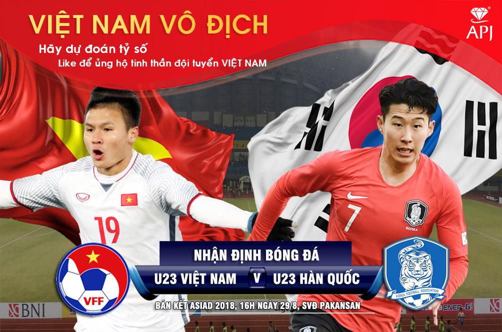 Báo Thái Lan chỉ ra 6 lý do Olympic Việt Nam sẽ hạ gục Hàn Quốc.