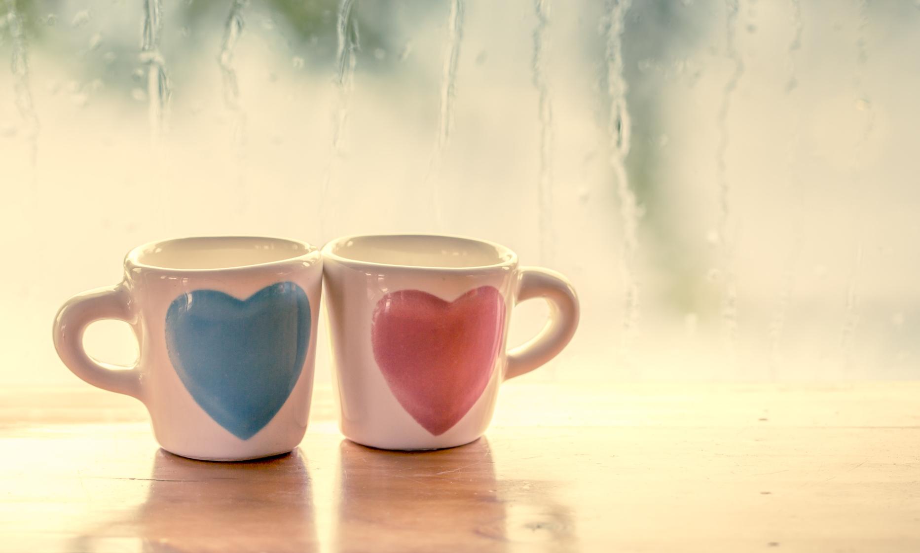 Valentine - đôi dòng cảm nghĩ