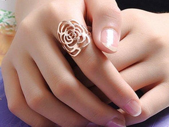 Ý nghĩa của từng ngón tay đeo nhẫn