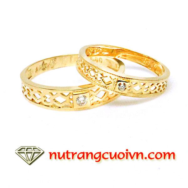 Tư vấn chọn mua nhẫn cưới theo phong thủy