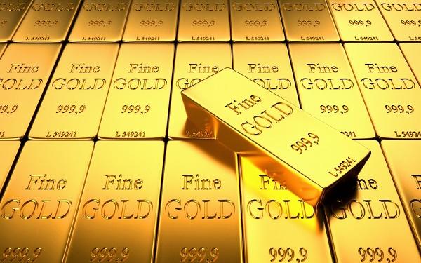 Vàng lại tiếp tục rớt giá, chạm mốc đáy kể từ 2014