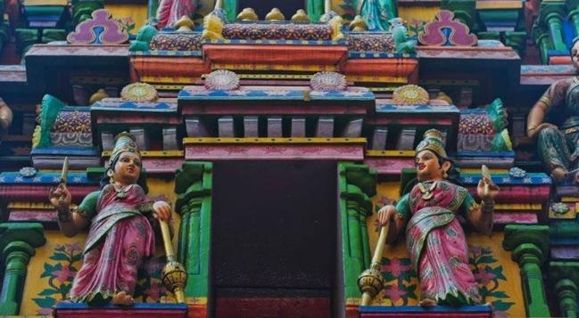 4 ngôi chùa cầu duyên nức tiếng Sài Gòn: Chỉ cần đi là thoát ế