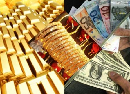 Trung Quốc bí mật tích lũy vàng nhiều thứ hai thế giới
