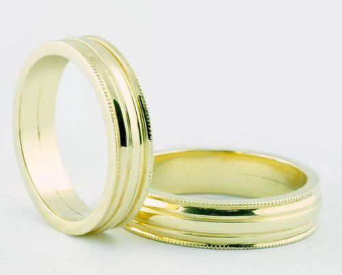 Cập nhật những phong cách nhẫn cưới đang được ưu chuộng